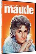 Maude: The Complete First Season , Beatrice Arthur