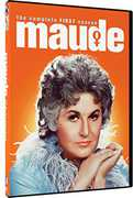 Maude: The Complete First Season , Beatrice Arthur