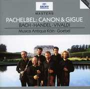 Canon & Gigue