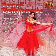 Best Of Bellydance From Egypt , Various Artists