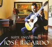 Sute Encontros [Import] , Jose Ricardo