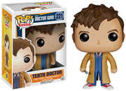FUNKO POP! TELEVISION: Doctor Who - Tenth Doctor