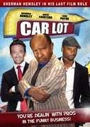 Car Lot , Sherman Hemsley