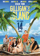 Rescue from Gilligan's Island , Dean Martin