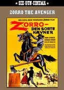 Zorro the Avenger , Johnny Cash