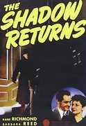 The Shadow Returns , George Chandler