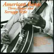 Scruggs Banjo Style /  Various , Various Artists