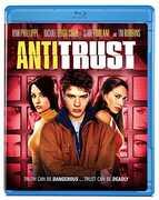 Antitrust , Rachael Leigh Cook