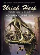 Acoustically Driven , Uriah Heep