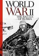 World War II - the Battle of Russland