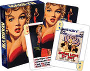 Marilyn Monroe Playing Cards Deck