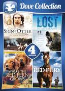 4-Movie Dove Collection: Volume 5 , Dan Haggerty