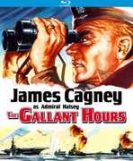 The Gallant Hours , James Cagney