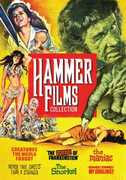 Hammer Films Collection: Volume 2 , Julie Ege