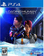 Loading Human: VR for PlayStation 4