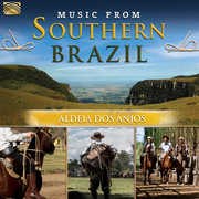 Music From Southern Brazil /  Various