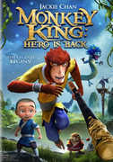 Monkey King: Hero Is Back , Jackie Chan