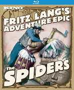 The Spiders , Lil Dagover