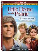 Little House on the Prairie: Legacy Movie Collection , Michael Landon