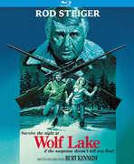 Wolf Lake , Rod Steiger