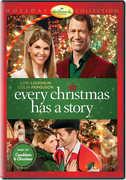 Every Christmas Has a Story , Lori Loughlin
