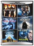 Sci-Fi: 6-Film Collection , Harrison Ford