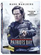 Patriots Day , Mark Wahlberg
