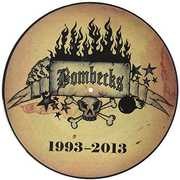 1993 - 2013 [Import] , Bombecks
