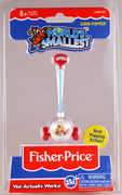 World's Smallest: Fisher Price Corn Popper