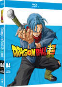 Dragon Ball Super: Part Four , Christopher R. Sabat