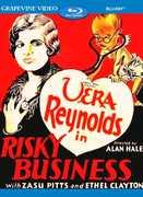 Risky Business , Vera Reynolds
