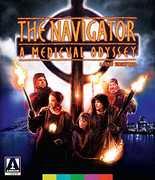 The Navigator: A Medieval Odyssey , Bruce Lyons