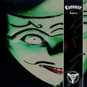Grin , Coroner