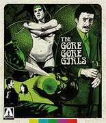 The Gore Gore Girls , Frank G. Rice
