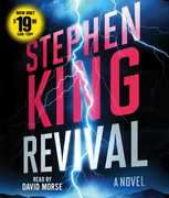 Revival: A Novel (Unabridged)
