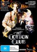 Cotton Club [Import]