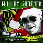 Jingle Bells (Punk Rock Version) , William Shatner