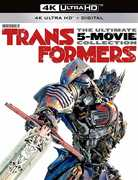 Transformers: The Ultimate 5-Movie Collection , Josh Duhamel
