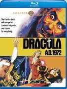 Dracula A.D. 1972 , Christopher Lee