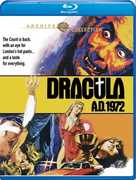 Dracula A.D. 1972 , Christopher Lee