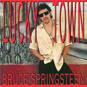Lucky Town , Bruce Springsteen