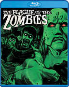 The Plague of the Zombies , Andre Morell