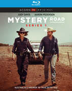 Mystery Road: Series 1 , Colin Friels