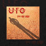 You Are Here , UFO