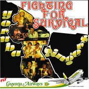 Fighting For Survival , Yoruba Singers