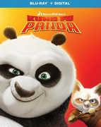 Kung Fu Panda , Jack Black