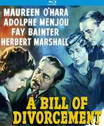 A Bill of Divorcement (aka Never to Love) , Maureen O'Hara