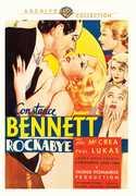 Rockabye , Constance Bennett