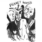 Planet Waves , Bob Dylan