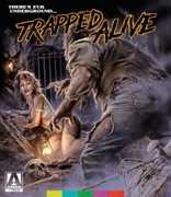Trapped Alive , Cameron Mitchell